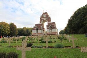 mémorial-souvenir-mémoire-britannique-anglais-grande-première-guerre-mondiale-bataille-1916-thiepval-somme-hauts-de-france